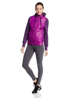PUMA Women's Foundation Overlay Jacket