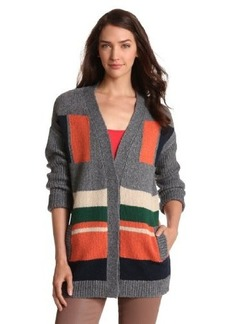 French Connection Women's Jacker Knits Sweater
