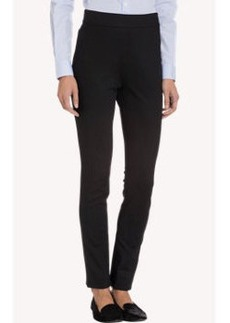 Theory Icon High Waist Skinny Suit Pants