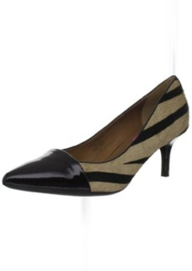 Isaac Mizrahi New York Women's Jabria Pump
