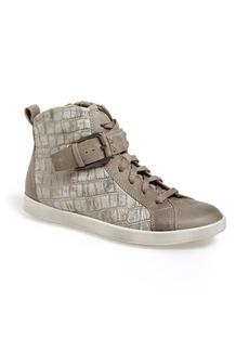 ECCO 'Aimee' High Top Sneaker (Women)