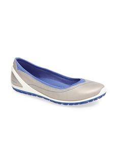 ECCO 'Biom Lite' Ballerina Flat