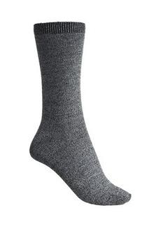 ECCO City Trouser Socks - Crew (For Women)