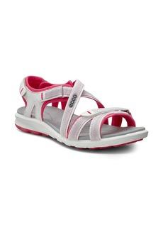 ECCO 'Cruise' Strappy Sandal (Women)