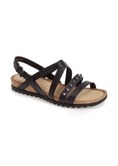 ECCO 'Dagmar' Leather Sandal (Women)