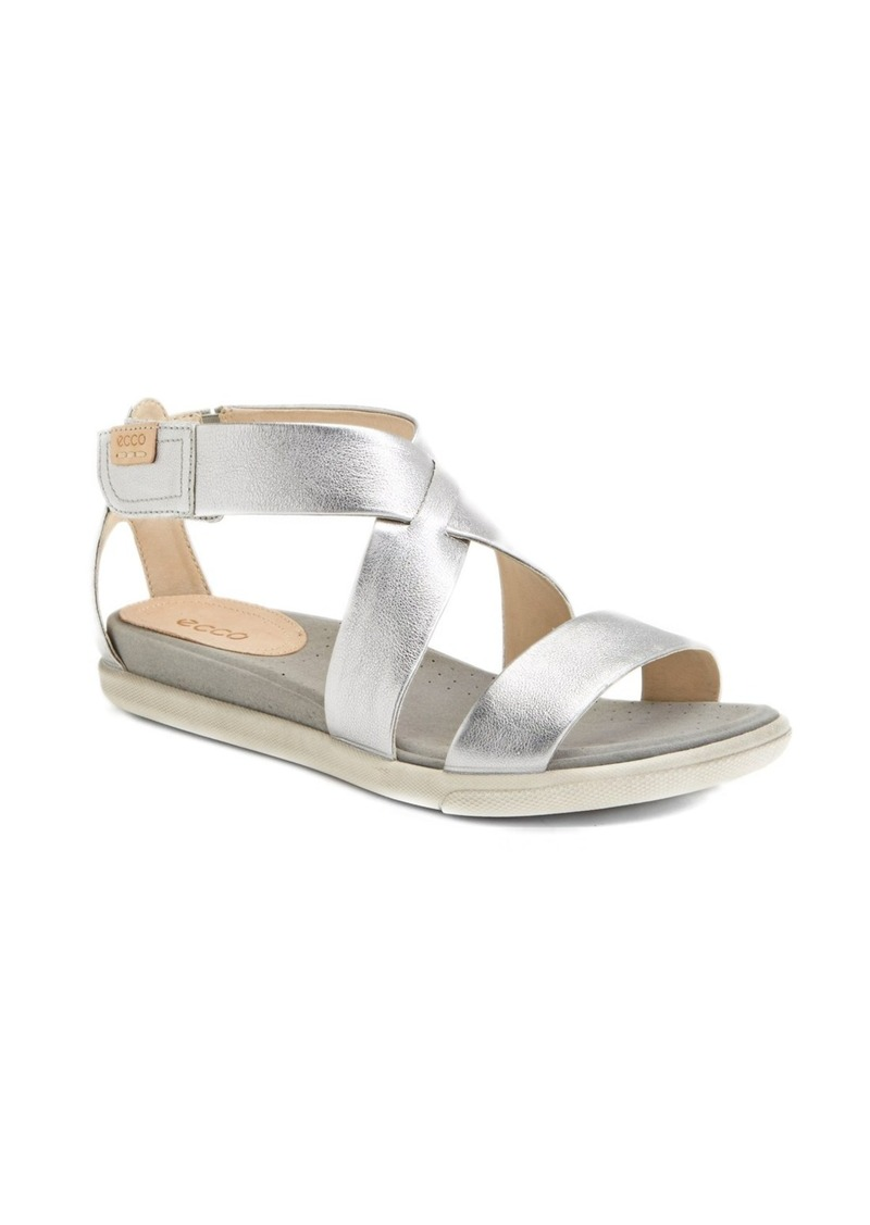 Excellent With The ECCO Flash TStrap Sandal The ECCO Flash TStrap Sandals