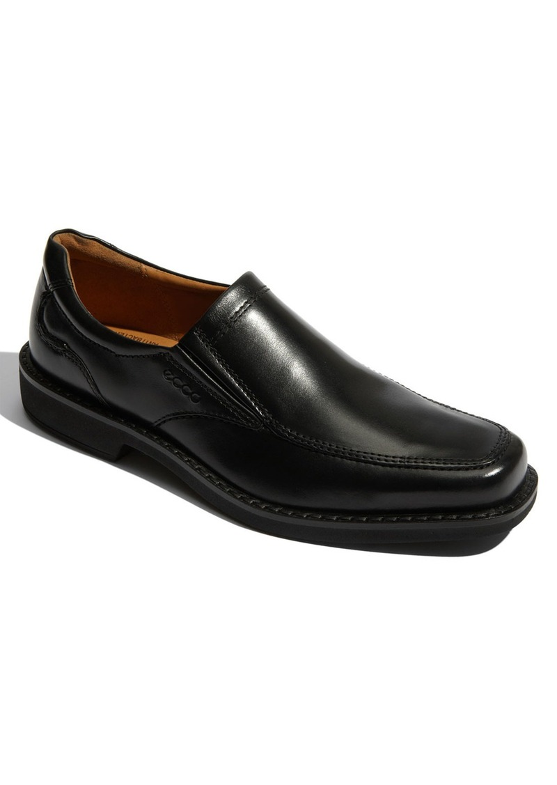 ecco ecco seattle slip on shoes shop it to me