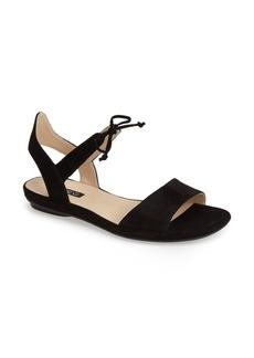 ECCO 'Tabora' Leather Sandal (Women)