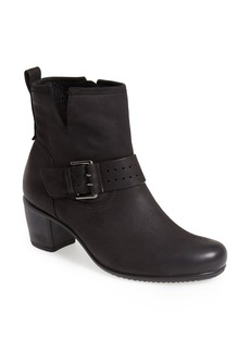 ECCO 'Touch 55' Leather Ankle Boot (Women)