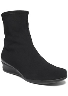 Ecco Women's Abelone Gtx Booties Women's Shoes