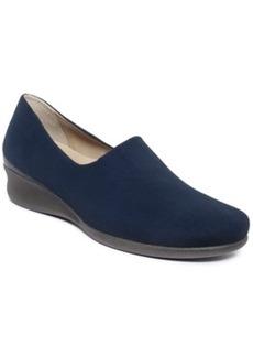 Ecco Women's Abelone Stretch Flats Women's Shoes
