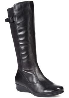 Ecco Women's Abelone Tall Boots Women's Shoes