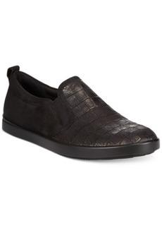 Ecco Women's Aimee Casual Slip-On Sneakers Women's Shoes