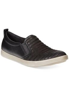 Ecco Women's Aimee Elastic Slip-On Sneakers Women's Shoes