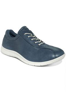 Ecco Women's Babett Basic Tie Sneakers