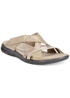 Ecco Women's Babett Slide Sandals Women's Shoes