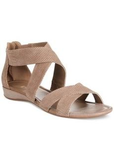 Ecco Women's Bouillon Band Ii Flat Sandals Women's Shoes