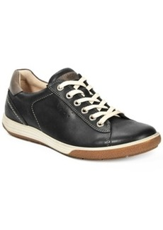 Ecco Women's Chase Ii Tie Sneakers Women's Shoes