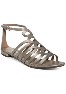 Ecco Women's Rudny Flat Sandals