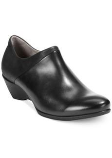 Ecco Women's Sculptured 45W Slip On Shooties Women's Shoes