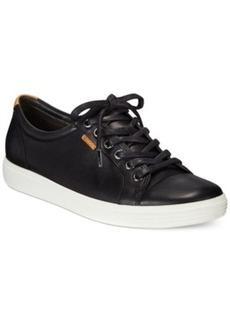 Ecco Women's Soft Vii Sneakers Women's Shoes