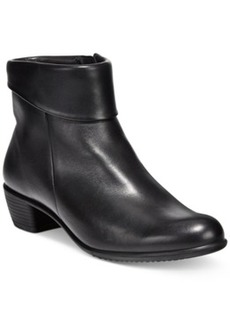 Ecco Women's Touch 35 Booties Women's Shoes