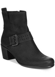Ecco Women's Touch 55 Panama Booties Women's Shoes