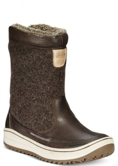 Ecco Women's Trace Zip Cold Weather Boots Women's Shoes