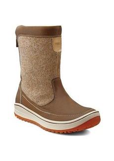 Ecco Women's Trace Zip Boot