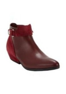 Costume National Ankle-Strap Ankle Boots