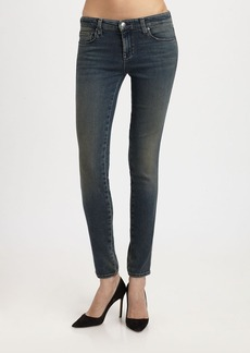 Genetic The Shiya Mid-Rise Skinny Jeans