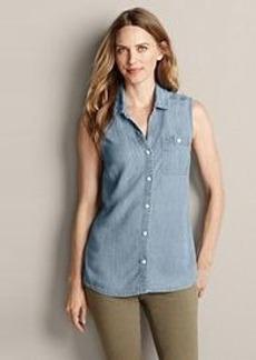 """<img class=""""prd-image"""" src=""""//eddiebauer.scene7.com/is/image/EddieBauer/0082729_419M1?%24category%24"""" alt=""""Tranquil Sleeveless Shirt - Indigo"""" title=""""Tranquil Sleeveless Shirt - Indigo"""">"""