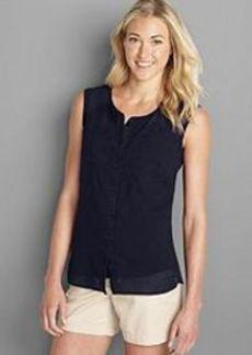"<img class=""prd-image"" src=""//eddiebauer.scene7.com/is/image/EddieBauer/0083151_045M1?%24category%24"" alt=""Women's Daydreamer Sleeveless Shirt - Solid"" title=""Women's Daydreamer Sleeveless Shirt - Solid"">"