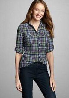 "<img class=""prd-image"" src=""//eddiebauer.scene7.com/is/image/EddieBauer/0083277_415M1?%24category%24"" alt=""Women's Packable Shirt - Plaid"" title=""Women's Packable Shirt - Plaid"">"