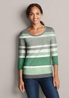 "<img class=""prd-image"" src=""//eddiebauer.scene7.com/is/image/EddieBauer/0090377_169M1?%24category%24"" alt=""Essential Slub 3/4-Sleeve Stripe T-Shirt"" title=""Essential Slub 3/4-Sleeve Stripe T-Shirt"">"