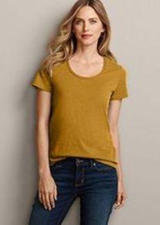 """<img class=""""prd-image"""" src=""""//eddiebauer.scene7.com/is/image/EddieBauer/0097409_768M1?%24category%24"""" alt=""""Essential Slub Short-Sleeve Scoop-Neck T-Shirt """" title=""""Essential Slub Short-Sleeve Scoop-Neck T-Shirt """">"""