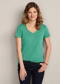 "<img class=""prd-image"" src=""//eddiebauer.scene7.com/is/image/EddieBauer/0097410_148M1?%24category%24"" alt=""Women's Essential Slub Short-Sleeve V-Neck T-Shirt"" title=""Women's Essential Slub Short-Sleeve V-Neck T-Shirt"">"