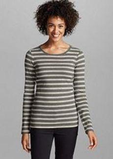 "<img class=""prd-image"" src=""//eddiebauer.scene7.com/is/image/EddieBauer/0097547_158M1?%24category%24"" alt=""Women's Favorite Long-Sleeve Crew T-Shirt - Stripe"" title=""Women's Favorite Long-Sleeve Crew T-Shirt - Stripe"">"