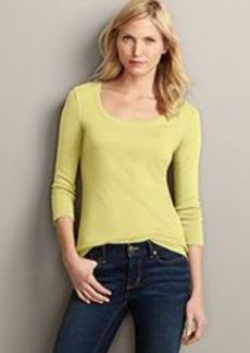 "<img class=""prd-image"" src=""//eddiebauer.scene7.com/is/image/EddieBauer/0099035_968M1?%24category%24"" alt=""Favorite 3/4-Sleeve Scoop-Neck T-Shirt"" title=""Favorite 3/4-Sleeve Scoop-Neck T-Shirt"">"