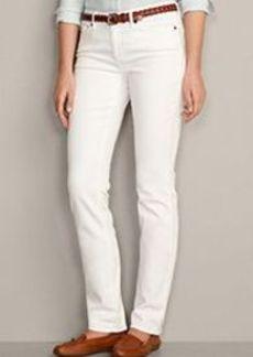 "<img class=""prd-image"" src=""//eddiebauer.scene7.com/is/image/EddieBauer/0112607_500M1?%24category%24"" alt=""Women's Slightly Curvy Straight Leg Jeans - StayShape® "" title=""Women's Slightly Curvy Straight Leg Jeans - StayShape® "">"