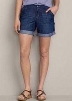"""<img class=""""prd-image"""" src=""""//eddiebauer.scene7.com/is/image/EddieBauer/0119067_128M1?%24category%24"""" alt=""""Women's Boyfriend Lightweight Denim Rolled Shorts - 6"""""""" title=""""Women's Boyfriend Lightweight Denim Rolled Shorts - 6"""""""">"""