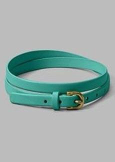 "<img class=""prd-image"" src=""//eddiebauer.scene7.com/is/image/EddieBauer/0167514_148M1?%24category%24"" alt=""Women's Skinny Leather Belt"" title=""Women's Skinny Leather Belt"">"