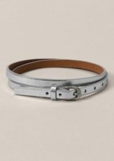 "<img class=""prd-image"" src=""//eddiebauer.scene7.com/is/image/EddieBauer/0167514_172M1?%24category%24"" alt=""Skinny Leather Belt"" title=""Skinny Leather Belt"">"