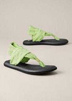 """<img class=""""prd-image"""" src=""""//eddiebauer.scene7.com/is/image/EddieBauer/0205579_900M1?%24category%24"""" alt=""""Sanuk® Yoga Sling Sandals"""" title=""""Sanuk® Yoga Sling Sandals"""">"""
