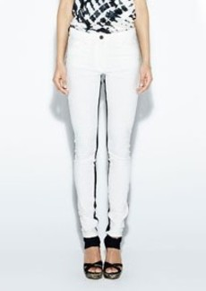 The Skinny Combo Pant
