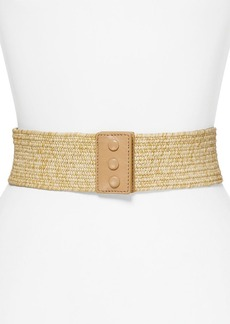 Cole Haan Belt - Bedford Stretch