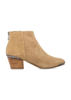 DV by Dolce Vita Navi Bootie in Brown