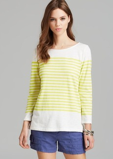 Joie Top - Abina Stripe
