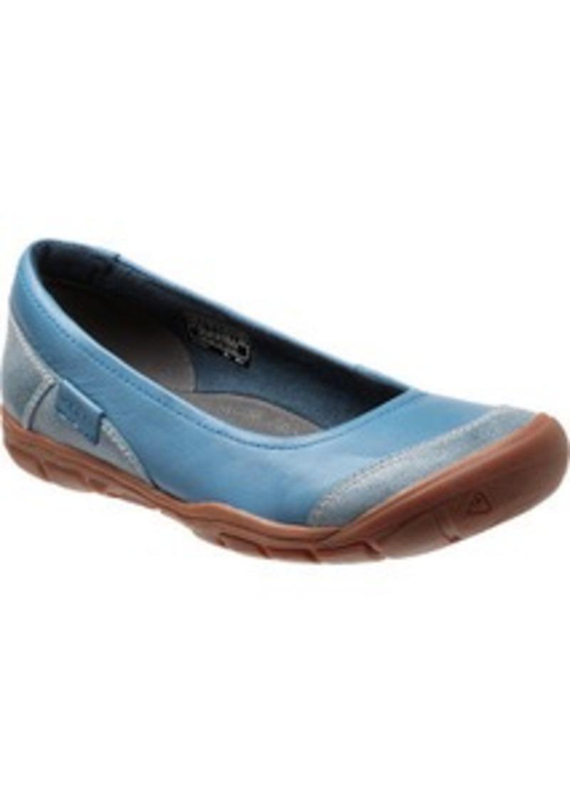KEEN Rivington Ballerina CNX Shoe - Women's