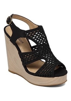 REMYY WOVEN WEDGE